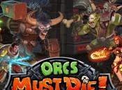 Zoey vient grossir rangs héros d'Orcs Must Die! Unchained