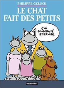 le chat (1)