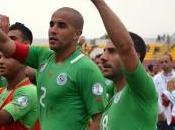 Streaming: Algérie-Sénégal live streaming 13.10.2015