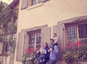 Photographe bébé famille Versailles