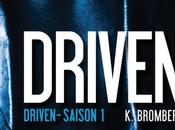 Driven Tome Bromberg
