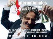 Programme dernière semaine INTERNATIONALES GUITARE