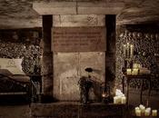 Halloween dans Catacombes