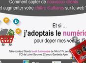 Editoile Aquitaine Tour dates novembre 2015