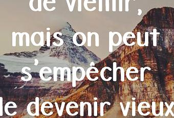 Ville Bon Vieillir