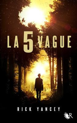 La 5e vague-Rick Yancey