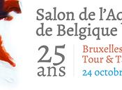 Salon d'aquarelle Belgique 2015. liste artistes enfin dévoilée