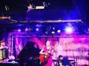 Live report Becca Stevens Band Morning
