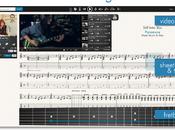 Apprendre musique gratuitement internet