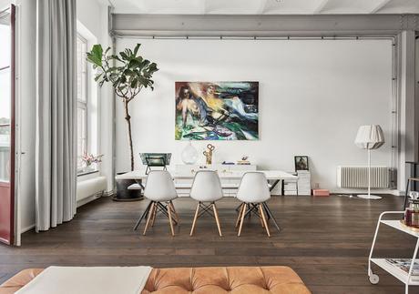 inspiration 1 la salle manger paperblog. Black Bedroom Furniture Sets. Home Design Ideas