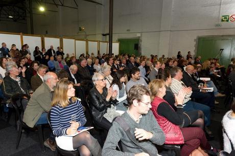 Vernissage du 14 me salon de l aquarelle de belgique lire for Salon du tourisme belgique
