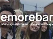 dispositif brand content musical pour Pull&Bear