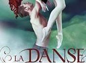 danse ombres, tome flammes Yelena Black