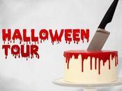 Halloween Tour chez Mary Cherry