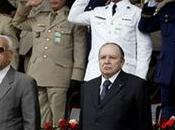 rapport américain prédit changement violent Algérie