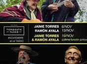 nord l'Argentine d'est ouest musique Telmo l'affiche]