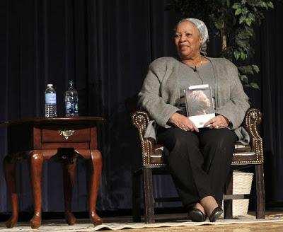 essay on toni morrison s belov Name date course section/# an analysis and discussion of the final dictum in toni morrison's beloved like many stories and novels, the author behind them wishes.