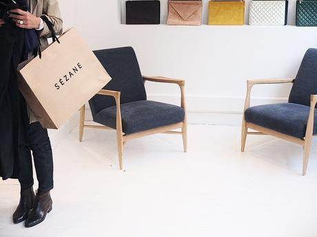 l appartement s zane d couvrir. Black Bedroom Furniture Sets. Home Design Ideas