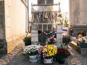 curiosité cimetière