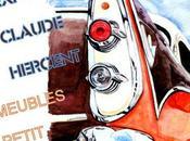 "EXPOSITION ""CHROMES & CUIVRES"" magasin Meubles Petit."