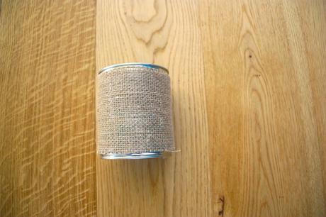tutoriel diy cache pot r cup avec de la toile de jute et. Black Bedroom Furniture Sets. Home Design Ideas