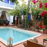 EVASION : Les 14 plus beaux riads de Marrakech