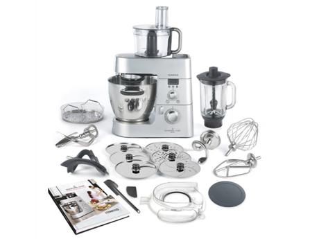 Id es cadeaux pour les f tes paperblog - Robot kenwood cooking chef premium ...