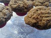 Muffin épicé citrouille