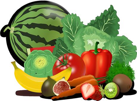 3 astuces simples pour enlever les pesticides de vos fruits et l gumes voir. Black Bedroom Furniture Sets. Home Design Ideas