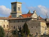 Abbaye Saint-Anne Bonlieu-sur-Roubion