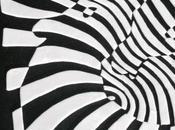 Zebra Couple, Victor Vasarely {contribution}