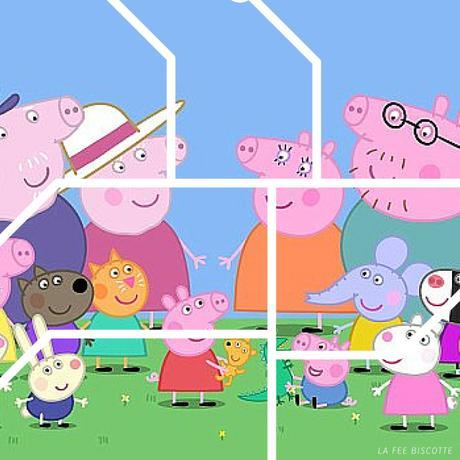 Les enfants s amusent avec peppa pig paperblog - Peppa pig telecharger ...