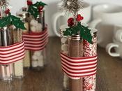 Préparez cadeau fait-maison pour Noël