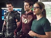 """Flash Synopsis photos promos l'épisode 2.08 """"Legends Today"""""""