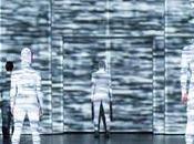 Ballet: Frankfurt diaries présentent approche analytique travail William Forsythe.