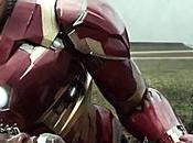Captain America Civil sortie bande annonce