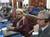 Niger Droit international humanitaire & islamique discussions Niamey entre universitaires leaders religieux