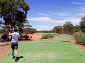 Nous avons joué plus long golf monde