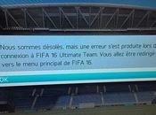 Fifa Ultimate Team lamentable