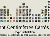 CENT CENTIMÈTRES CARRÉS Carla-Bayle (09) Sarlat (24)