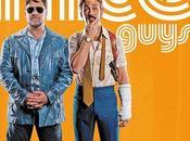 Cinéma Nice Guys, infos