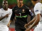 UEFA: Egalité parfaite entre Portugal France