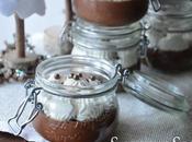 Bocaux Mousse Chocolat Coco