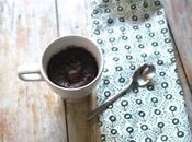 cake chocolat recette minutes