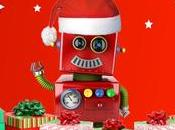 Editoile vous souhaite d'excellentes fêtes d'année