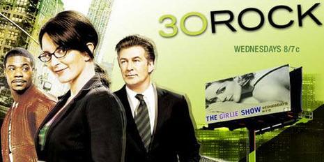 30 Rock saison 1 en français
