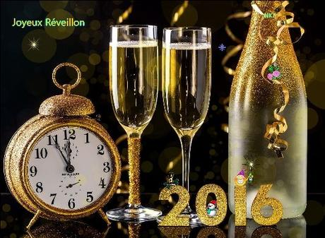 R veillon 2015 2016 paperblog - Reveillon 2015 insolite ...