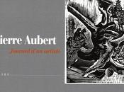 Journal d'un artiste, Pierre Aubert