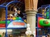 Londres avec enfants aire jeux West Hampstead