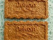 biscuits d'avoine noisette fourrés chocolat praliné (diététiques, sans beurre sucres ajoutés très riches fibres)